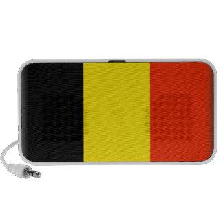 Belgium Flag Speakers