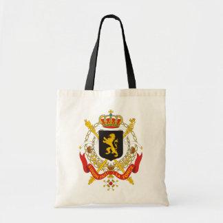 Belgium Government Belgium Tote Bags