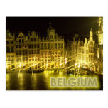 Belgium Postcards