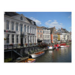 Belgium River 2 Postcards