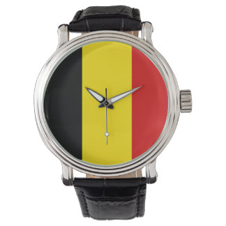 Belgium Watch - The Flag of Belgium