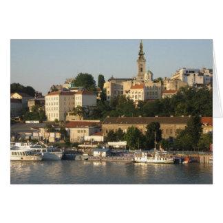 Belgrade Cards