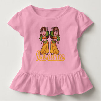 beli dance toddler T-Shirt