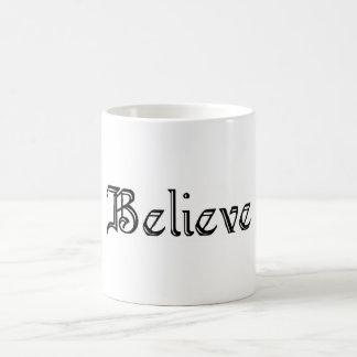 Believe3 Magic Mug