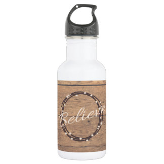 Believe 532 Ml Water Bottle