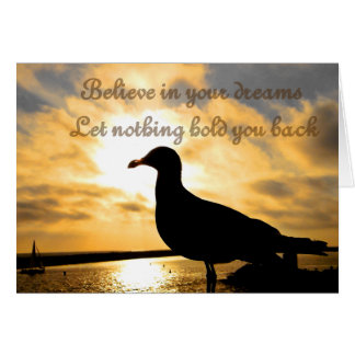 Believe,Any Occasions_ Card