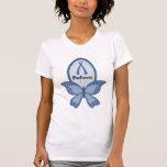Believe- Blue Awareness T-shirt