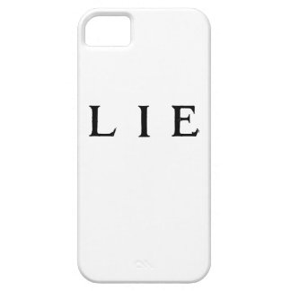 Believe - Cool Modern Case For The iPhone 5