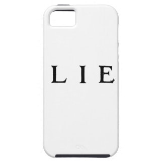 Believe - Cool Modern iPhone 5 Cover
