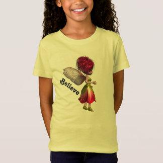 Believe Fairy T-Shirt