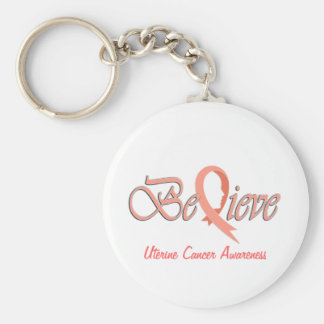 "Believe ""Gift Items"" Key Ring"
