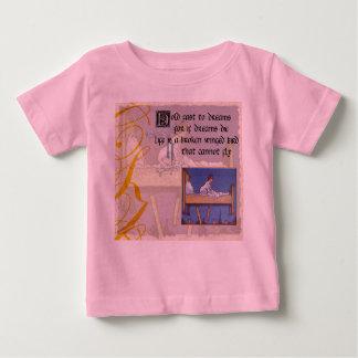Believe in Dreamland Baby T-Shirt