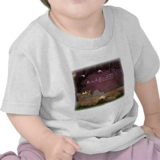 Believe in Fairytales T Shirts