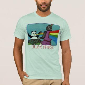 BELIEVE IN MAGIC!! T-Shirt