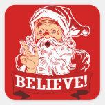 Believe In Santa Claus