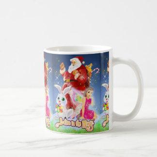 Believe in the Magic Mug