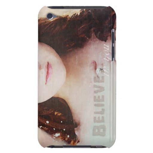 Believe in You iPod Touch Covers