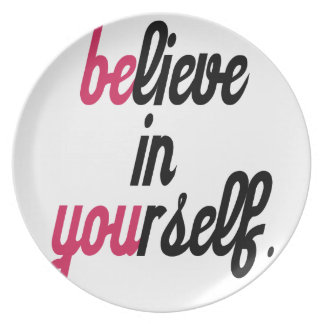 Believe in your self(3).png party plates