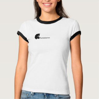 Believe in yourself for woman T-Shirt