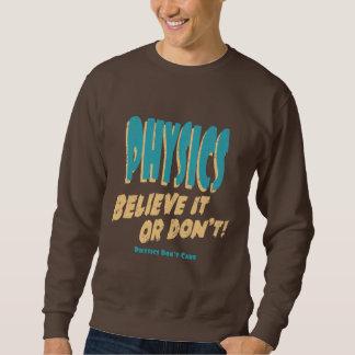 Believe It Or Don't Sweatshirt
