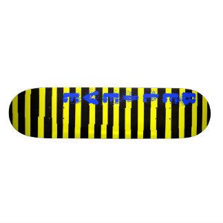 Believe skateboard
