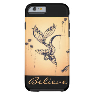 Believe Tough iPhone 6 Case