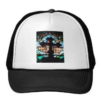 Believing Mesh Hats