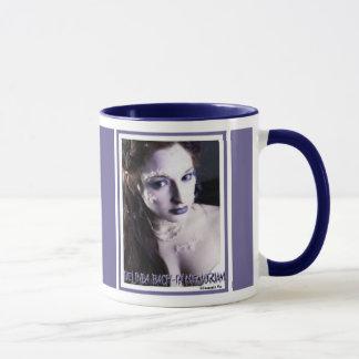 Belinda Bach memorial cup
