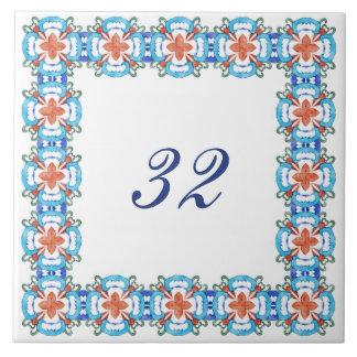 Belinda Ceramic Tile
