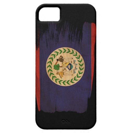 Belise Flag iPhone 5 Case