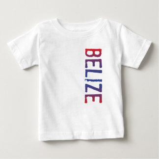 Belize Baby T-Shirt