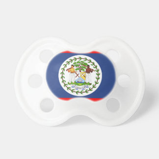Belize flag country symbol dummy