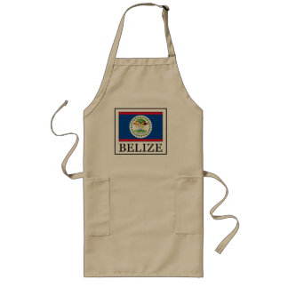 Belize Long Apron