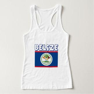 Belize Singlet