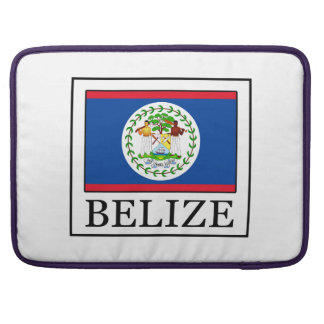 Belize Sleeve For MacBook Pro