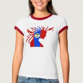 Belize Strictly Rootz Shirt