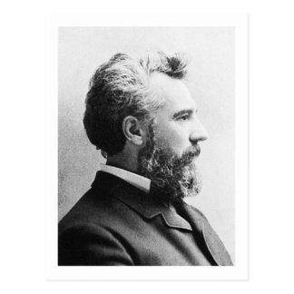 Bell ~ Alexander Graham / Inventor Educator Post Card