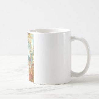 bell coffee mug