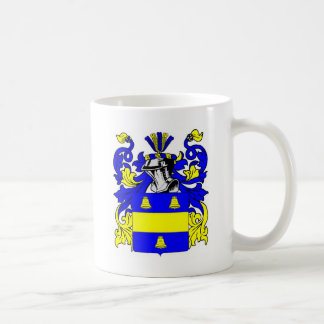 Bell (English) Coat of Arms Coffee Mug