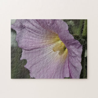 Bell Flower Jigsaw Puzzle