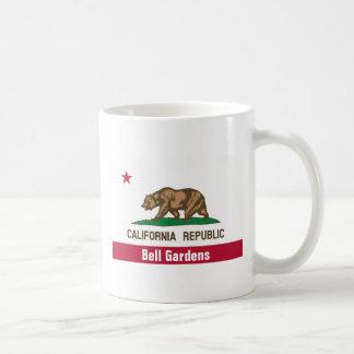 Bell Gardens California Basic White Mug