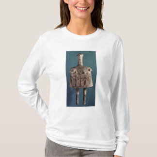 Bell idol, from Thebes, Boeotia, c.700 BC T-Shirt