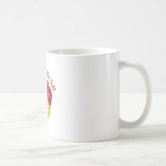 Bell Of Ball Coffee Mug