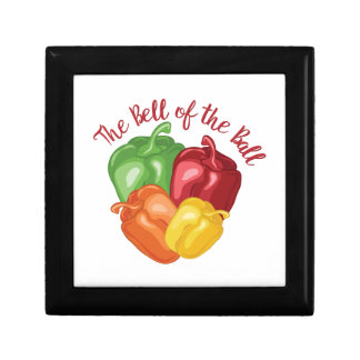 Bell Of Ball Gift Box