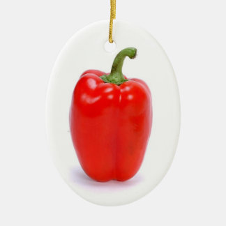 Bell Pepper Ornament