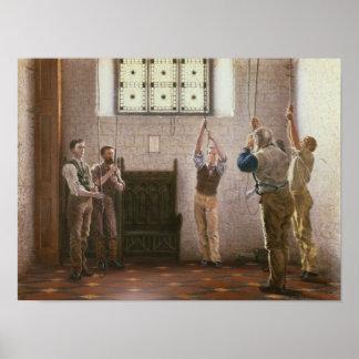 Bell Ringers Poster