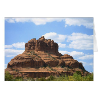 Bell Rock / Sedona, Arizona Card