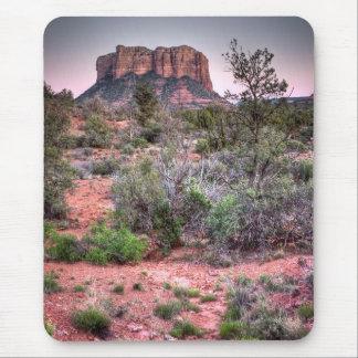 Bell rock Sedona, Arizona Mouse Pad