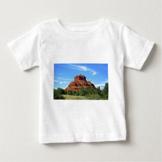 Bell Rock Sedona Baby T-Shirt