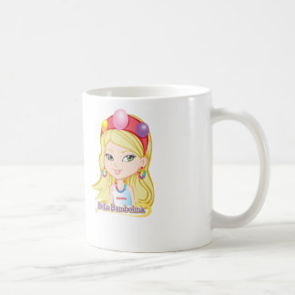 Bella Bambolina- Gianna Coffee Mug